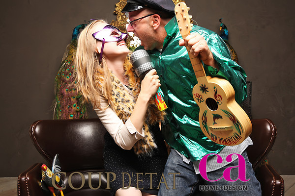 San Francisco Bay Area Photo Booth Rental