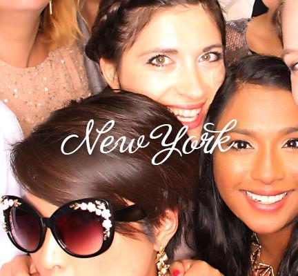 SnapFiesta New York, NY Photo Booth